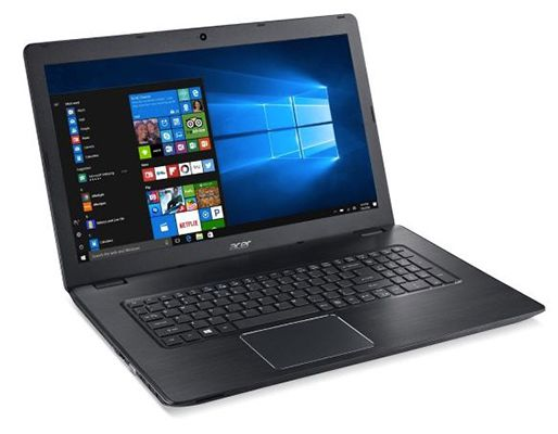 Acer Aspire F5 771G   17,3 Zoll Full HD Notebook mit 128GB SSD + 1TB für 774,40€ (statt 869€)