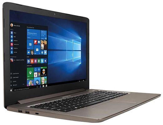 Medion Akoya S6417 MD99649   15,6 Zoll Full HD Notebook mit 256GB SSD für 395,12€