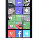 Microsoft Lumia 540 Smartphone in Weiß für 59€ (statt 86€)