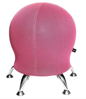 Topstar Maxx Collection Hocker in Pink für 34,90€ (statt 46€)   Rücktrainer