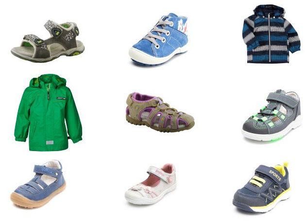 Babymarkt: 20% Rabatt auf Kinder  & Baby Mode im Sale ab 60€ + VSK frei ab 40€