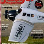 Jahresabo Fliegermagazin für effektiv 4,40€ dank 70€ Gutscheinprämie