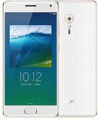 Lenovo ZUK Z2 Pro   5,2 Full HD Smartphone mit 128GB für 210,52€ (statt 308€)
