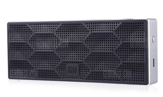 Xiaomi Wireless Bluetooth Lautsprecher für 19,16€ (statt 24€)
