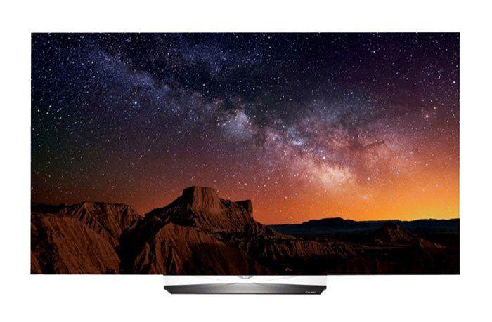 LG OLED55B6D   55 Zoll OLED Ultra HD Fernseher ab 1.796€ (statt 2.055€)