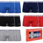 10er Pack Kappa Boxershorts in 5 verschiedenen Farben für 29,99€