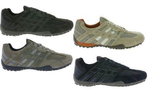 Geox Snake Herren Sneaker ab 44,99€ (statt 58€)