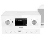 Medion P85066 Internetradio + Medion P61071 Lautsprecher für 129,95€ (statt 205€)