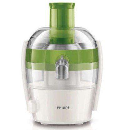 Philips HR1832/50 Viva Collection Entsafter für 44,99€ (statt 66€)