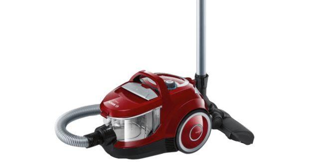 Bosch BGS2U310   beutelloser Bodenstaubsauger statt 205€ für 99€