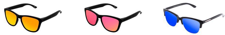 Polarisierte Sonnenbrillen bei HAWKERS mit 30% Rabatt