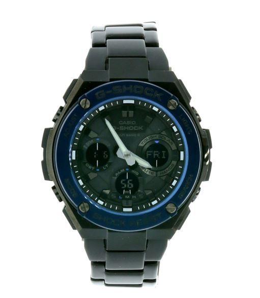 CASIO G Shock GST W110BD 1A2ER  Herren Armbanduhr für 274,99€