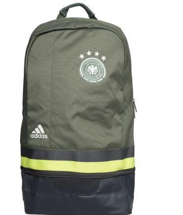 adidas DFB Rucksack 4 Sterne statt 24€ für nur 15,12€