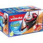 Vileda Turbo EasyWring & Clean Komplettset  für 26,99€