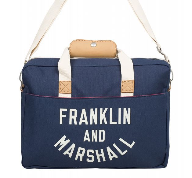 FM FRANKLIN & MARSHALL Messenger Bag oder Shopper statt 30€ für je 14,99€