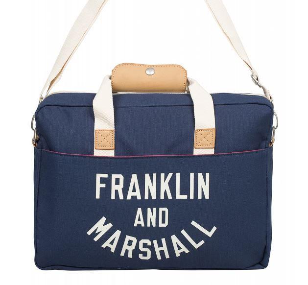 FRANKLIN & MARSHALL Messenger Bag oder Shopper für je 14,99€ (statt 35€)