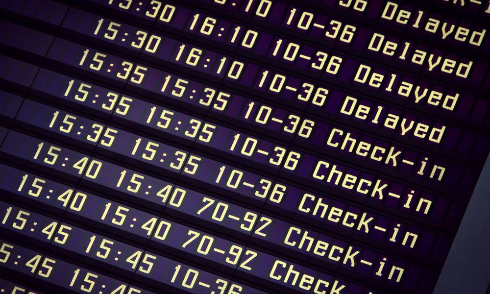 Ratgeber: Entschädigung bei Flugverspätung – wann Ihr eine Entschädigung bekommt und wie hoch diese ausfällt
