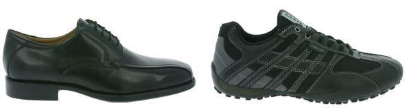GEOX Herren Schuh Sale ab 29,99€