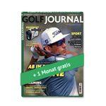Golf Journal Schnupper Abo: 4 Monate dank Gutschein mit 7,40€ Gewinn