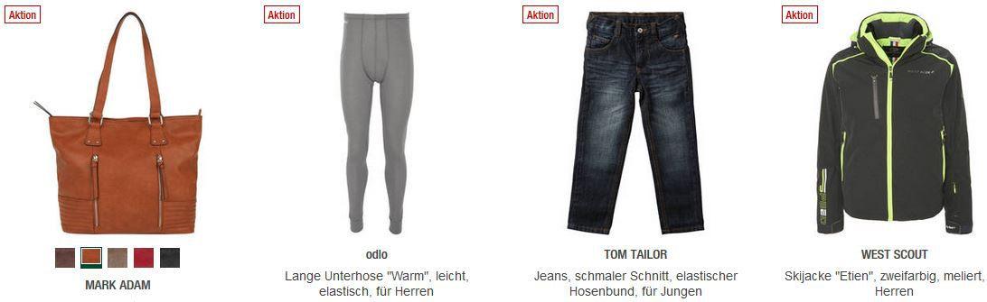 GK Aktion Kaufhof: Final Sale jetzt bis 80% Rabatt auf Bekleidung, Schuhe, Düfte, Uhren, Taschen und Accessoieres
