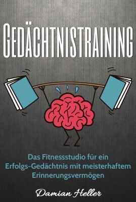 Gedächtnistraining (Kindle Ebook) kostenlos