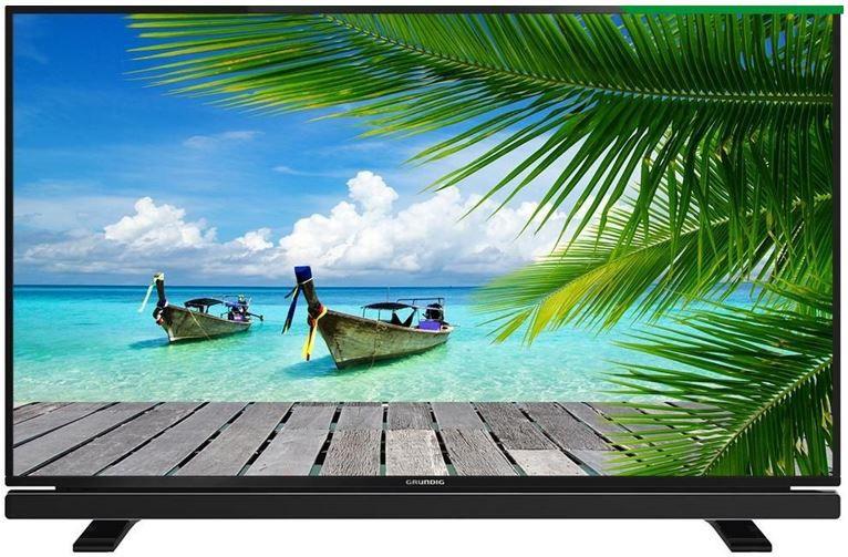 Grundig 55 VLE 6800 BP   55Zoll smart Wlan FullHD TV mit PVR für 479€