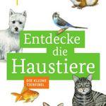 Entdecke die Haustiere – Die kleine Tierfibel kostenlos