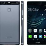 Huawei P9 – Android 5,2 Zoll Smartphone mit 32GB für 119,90€ (statt 283€) [B-Ware]