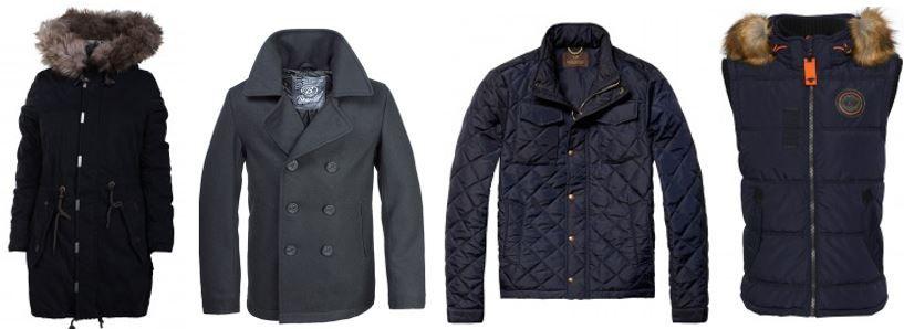 Jeans Direct Winter Jacken Sale Jeans direct mit 30% Rabatt auf Winter Jacken, auch im Sale