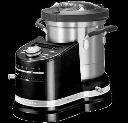 KITCHENAID-5KCF0103EOB-4-Artisan-Küchenmaschine-mit-Kochfunktion-