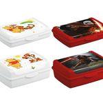 Keeper Brotdosen – Klickbox mit Disney Motiven im 4er Pack für 9,99€