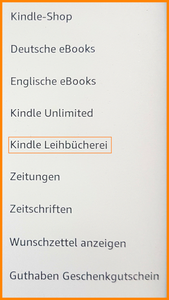 Kindle Bücher kostenlos leihen – Amazon bietet Prime Kunden eBooks gratis an