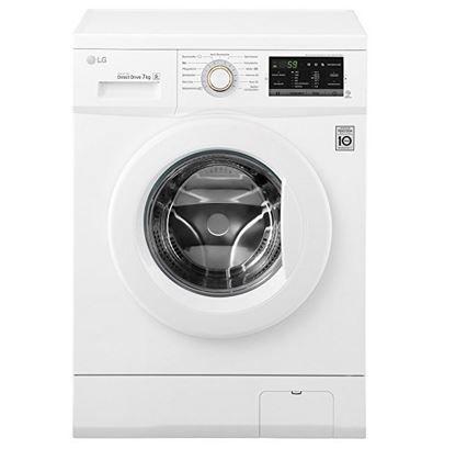 LG F 14G7   A+++ Waschmaschine mit 7Kg für 299,70€ (statt 349€)