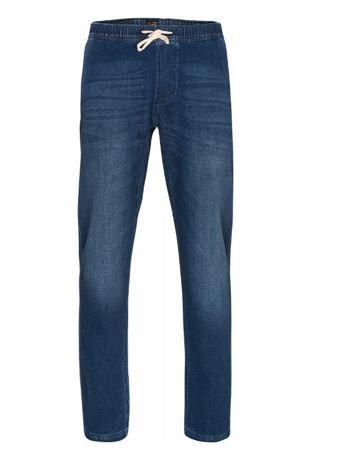 Lee Athleisure Herren Jogg Pants im Jeans Style für nur 9,99€