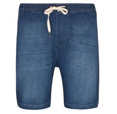 Lee Athleisure Jeans Style   Herren Jogger Shorts für nur 7,99€
