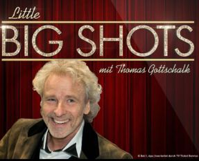 Little Big Shots Vorschau