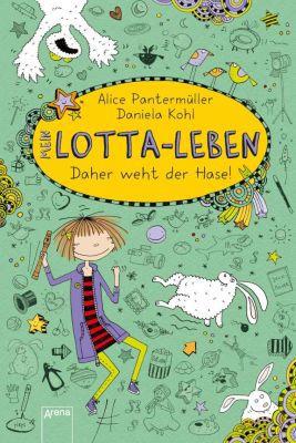 Hörbuch Mein Lotta Leben   daher weht der Hase gratis