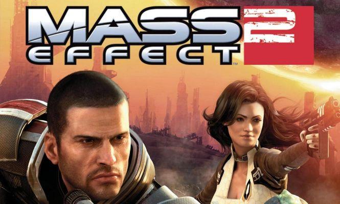 Mass Effect 2 (Origin) kostenlos   nur für kurze Zeit