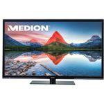 MEDION LIFE P12313 – 40 Zoll FullHD TV mit DVD Player + DVB-T2 für 269,90€