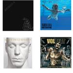 Rock und Metal CDs für ab 4,44€ bei Saturn