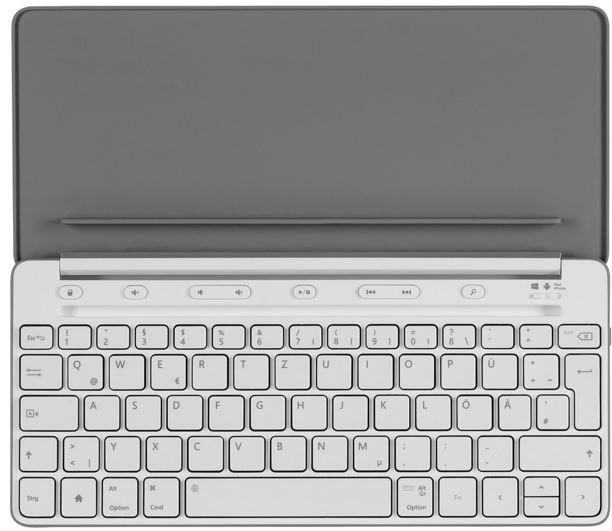 Microsoft mobile Tastatur für 29,99€