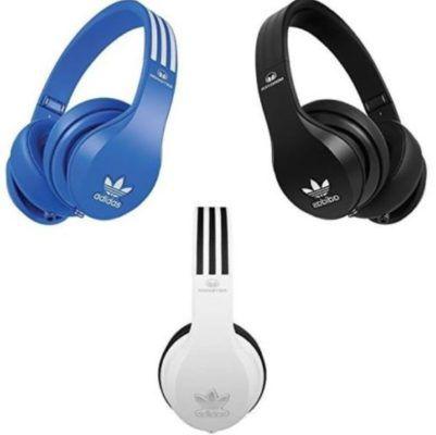 Monster adidas Over Ear Kopfhörer in 3 Farben für 39,95€