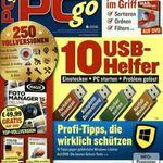 PCgo Classic DVD Schnupperabo (4 Zeitschriften) mit effektiv 4,80€ Gewinn