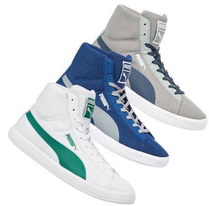 Puma Archive Lite Mid Sneaker für je 25,99€ (statt 30€)