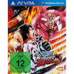 One Piece: Burning Blood für PS Vita für 9,99€
