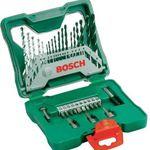 Bosch X-Line Universal Bohrersortiment – 33teilig für 9,99€
