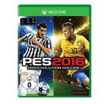 PES 2016 – Pro Evolution Soccer 2016 (Day 1 Edition) für Xbox One & PS4 nur 5€