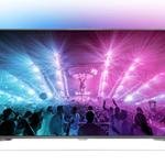 PHILIPS 49PUS7101 – 49 Zoll UHD Android TV + 3-seitigem Ambilight für 829€ + 100€ Gutschein