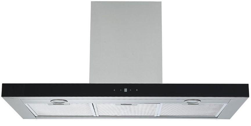 PKM LED 8065X Dunstabzugshaube statt 109€ für 80,91€