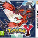 Pokémon Y für Nintendo 3DS für ~30,60€ (statt 38€)